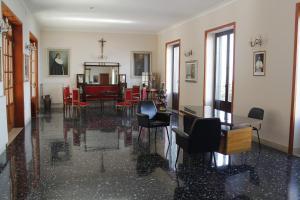 Ancelle Sorrento - Casa d'Accoglienza
