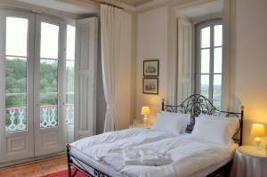 Casa Miradouro, Vendégházak  Sintra - big - 19