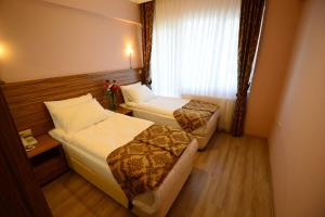 Dort Mevsim Suit Hotel, Aparthotels  Canakkale - big - 28