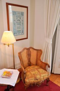 Casa Miradouro, Vendégházak  Sintra - big - 29