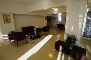 Dort Mevsim Suit Hotel, Aparthotels  Canakkale - big - 29