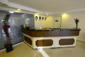 Dort Mevsim Suit Hotel, Aparthotels  Canakkale - big - 32
