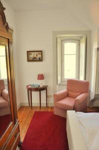 Casa Miradouro, Vendégházak  Sintra - big - 15