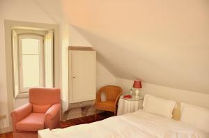 Casa Miradouro, Vendégházak  Sintra - big - 12