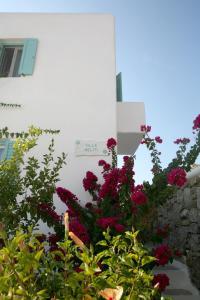 Villa Meliti, Aparthotels  Platis Yialos Mykonos - big - 66