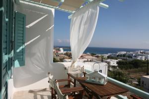Villa Meliti, Aparthotels  Platis Yialos Mykonos - big - 44