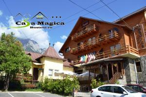 obrázek - Casa Magica Busteni