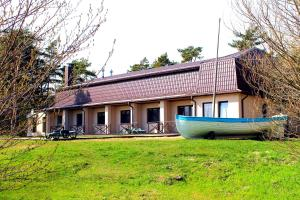 Гостевой дом Рыболова, Лесной