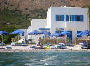 obrázek - Dream Island Hotel
