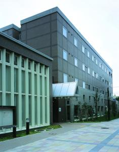 Фото отеля Sapporo International Youth Hostel