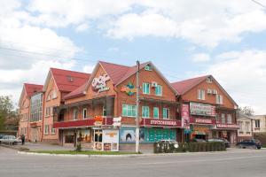 Evrasiya Hotel