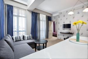 Апарт-отель Розмарин - фото 9