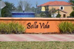 Bella Vida Resort by Resort Homes of Florida