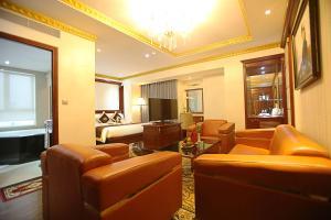 GOPATEL Hotel & Spa, Отели  Дананг - big - 18