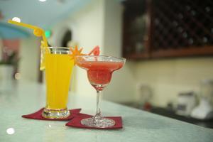 GOPATEL Hotel & Spa, Отели  Дананг - big - 41