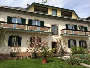 Seemüllnerhaus, Гостевые дома  Мильстат - big - 36