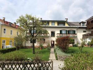 Seemüllnerhaus, Гостевые дома  Мильстат - big - 37