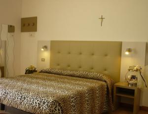 Hotel Solemare, Отели  Чезенатико - big - 6