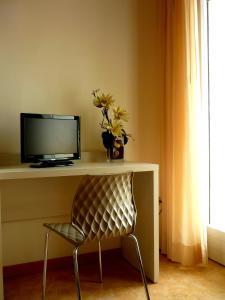 Hotel Solemare, Отели  Чезенатико - big - 7
