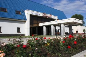 Отель Восход, Междуреченск
