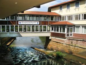 Hotel Weserschlösschen