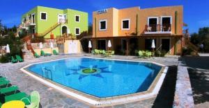 obrázek - Perla Apartments