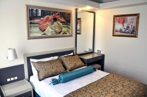 Hotel Ambrosia, Hotels  Bitez - big - 17