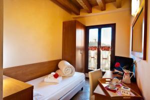 Locanda All'Avanguardia, Hotely  Solferino - big - 2