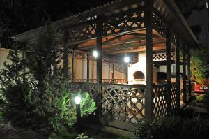 Гостевой дом Сосновая дача - фото 18