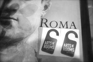 Рим - Arts & Rooms