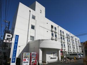 obrázek - Hotel Rident Ito