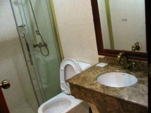 Dragon Home Inn, Отели  Себу - big - 12