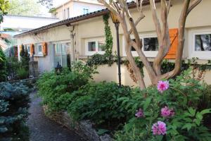Maison d'Hôtes Bérengère et Olivier, Bed & Breakfasts  Lyon - big - 19