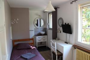 Maison d'Hôtes Bérengère et Olivier, Bed & Breakfasts  Lyon - big - 22