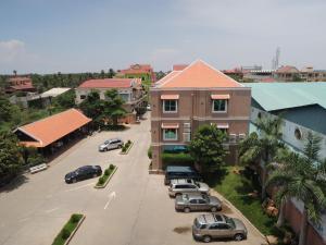 Пномпень - Tra Ny Ka Hotel & Restaurant