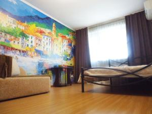 Simferopol Center Apartments, Appartamenti  Simferopol - big - 23