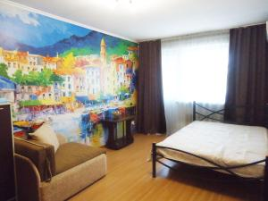 Simferopol Center Apartments, Appartamenti  Simferopol - big - 8