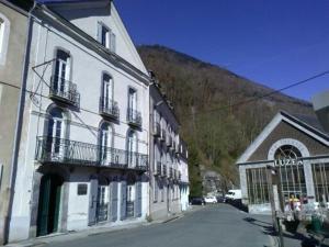 Bon'Apparte - Apartment - Luz Ardiden