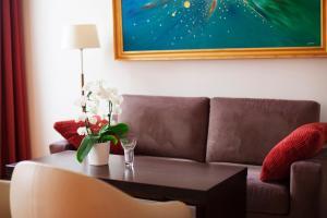 Hotel Skansen, Hotels  Färjestaden - big - 8