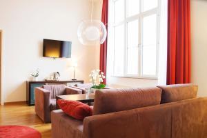 Hotel Skansen, Hotels  Färjestaden - big - 3