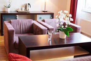 Hotel Skansen, Hotels  Färjestaden - big - 11