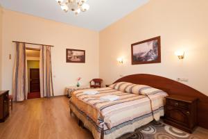 Гостиница Петровская - фото 3