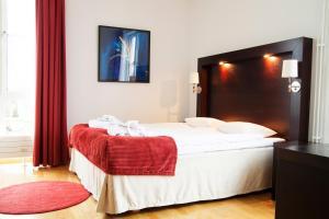 Hotel Skansen, Hotels  Färjestaden - big - 19
