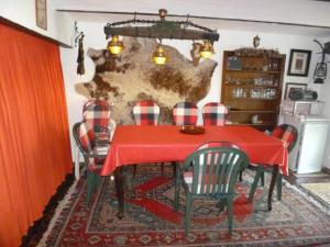 Haus Hanjopkes, Penziony  Winterberg - big - 144