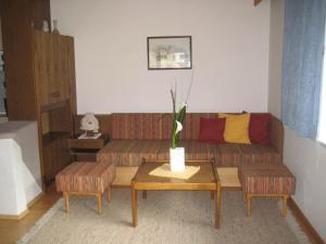 Ferienwohnung Kaufmann - Apartment - Waidring