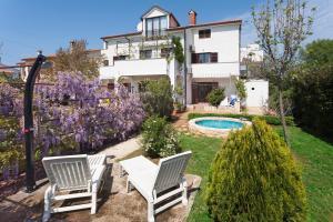 Apartments Villa Elena