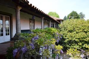 Гайфар - Quinta de Santa Baia