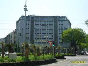 obrázek - Domo Hotel Mondial