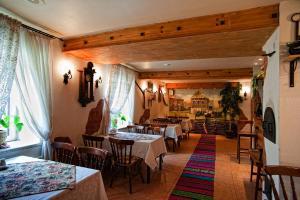 Отель Царская деревня - фото 8