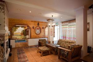 Отель Царская деревня - фото 12